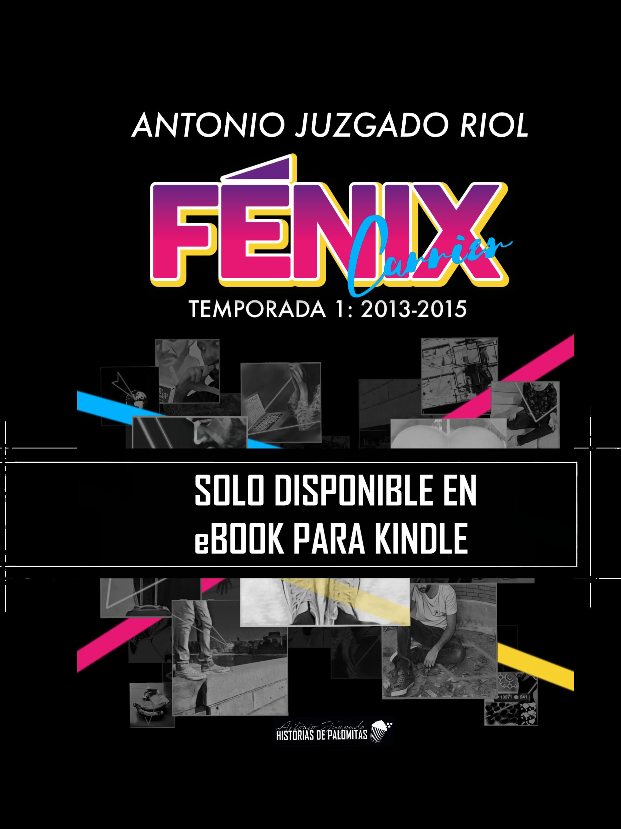Fenix Carrier