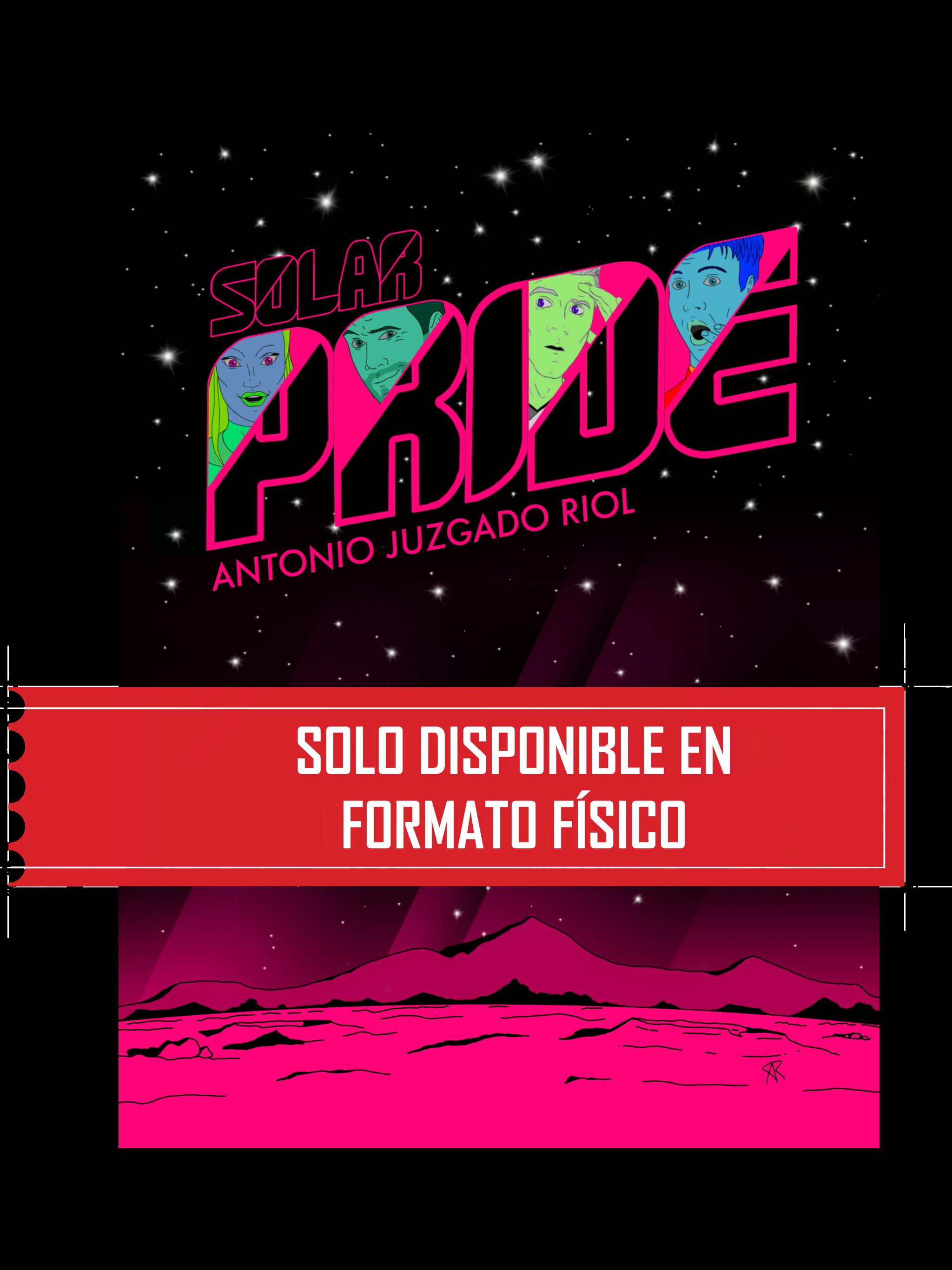 Solar Pride